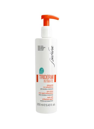 BioNike BioNike Triderm Intimate Wash 250ml Renksiz